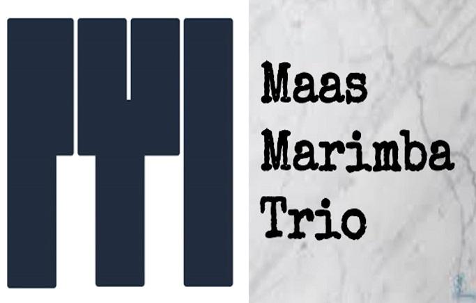 Maas Marimba Trio - 14 oktober