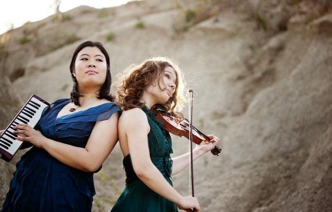 MAGMA Duo - 16 september